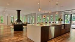 Brigitte Lafleur vend sa sublime maison