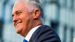 Liberals 'See the Road To A 21st Century Economy', Turnbull