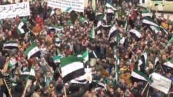 Les manifestations anti-régime ont repris en Syrie, au gré de la