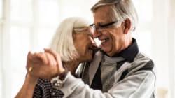 Sex Tied To Better Brain Power In Older
