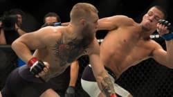 UFC 196: Conor McGregor, Holly Holm Lose By