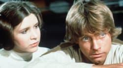 Mark Hamill Reveals Luke Skywalker Might Be Gay In 'Star