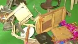 Seven More Arrested In Chhattisgarh Church Attack