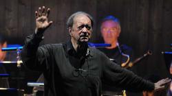 Mort du célèbre chef d'orchestre Nikolaus