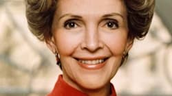 Addio a Nancy Reagan, vedova dell'ex presidente