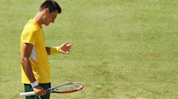 Tomic And Kyrgios Have A Really Big Spat, Plus Other Weekend Sporting