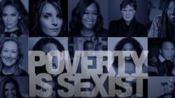 Droits des femmes: des célébrités interpellent les leaders