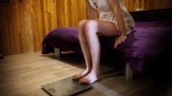 Vergonha do corpo pode estar deixando as mulheres fisicamente doentes, sugere