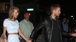Taylor Swift et Calvin Harris filent le parfait