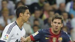 Ronaldo Fan Kills Messi Fan In