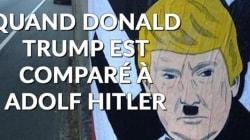 Quand Trump est comparé à