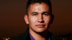 Manitoba NDP Star Wab Kinew Faces Calls To Be Dumped As