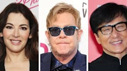 Elton John And Other Celebs Who Aren't Leaving Their Kids One Red