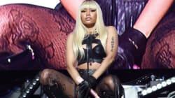 Nicki Minaj Is Teaching Me Where My Lady Balls