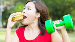 This Is How Long It Takes To Work Off 12 Popular Aussie Foods And