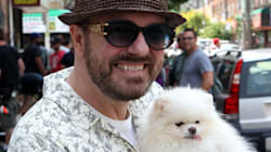 Ricky Gervais Wants You To Adopt Your Next Pet From An Animal Rescue
