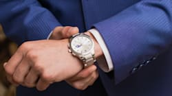 Wind Back The Clock With These Classic Watches For
