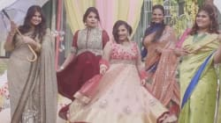WATCH: How These Plus Size Indian Brides Are Shattering