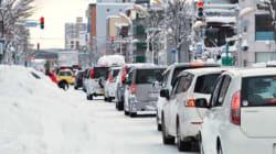 冬の北海道での医療 初期研修医の報告