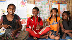 Recognition, Solidarity, Hope: Helping Marginalized Women Participate More Fully In