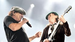 Le chanteur d'AC/DC va devoir se trouver un