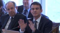 Révision de la Constitution: Valls ok pour des modifications