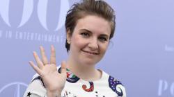 Lena Dunham pide perdón por sus declaraciones 'de mal gusto' sobre el