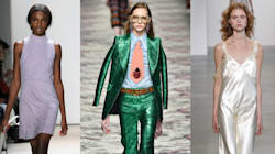 The Spring Fashion Trends That Are ACTUALLY