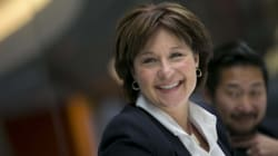 Christy Clark Has Never Been Afraid Of Shattering Glass