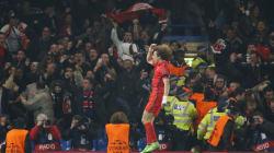 VIDÉO - Chelsea se souvient encore des chants des supporters du PSG en Ligue des