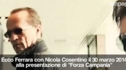 COSENTINIANO&CUFFARIANO BUTTADENTRO AI GAZEBO