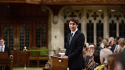 MPs Vote To Approve Liberals' Retooled ISIS