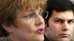 Quebec Senator Quits Tory