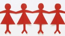 Journée internationale de la Femme: des paroles aux