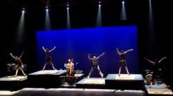 Danse Danse dévoile sa saison 2016-2017