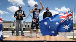 NSW Parliament Officially Called Right-Wing Groups United Patriots Front And Reclaim Australia