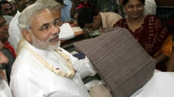 Khadi Could Be Made Friday Dressing Code For Government