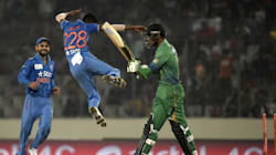 Kolkata Likely Host The Controversial World T20 India-Pakistan