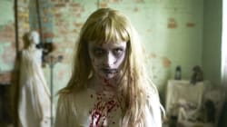 Filming Of Distinctly Australian Horror Film Scared Even The