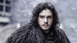 The 'Game Of Thrones' Season 6 Trailer Hints At Jon Snow's