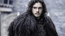 Kit Harington Finally Admits He's In 'Game Of Thrones' Season