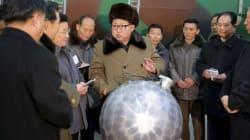 Kim Jong-un se lo pasa