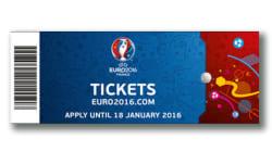 Euro 2016: Toutes les solutions pour avoir des