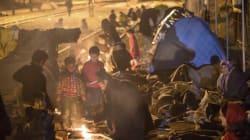 El genocidio sirio: las cosas, por su