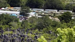 Nauru Police Deny Refugee Was Attacked With A
