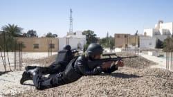 Les forces tunisiennes tuent sept autres