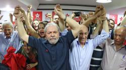Lula: 'Se me prenderem, eu viro herói. Se me deixarem solto, viro
