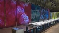 Technologies de l'infiniment petit au Musée de la