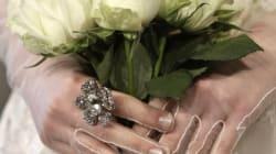 Les 10 tendances mariage de