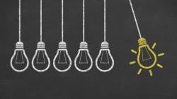 Latinoamérica más innovación es igual a una región más
